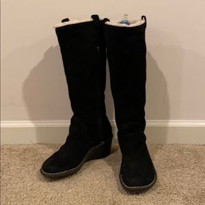UGG Hartley black boots - 7